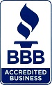 A Better Business Bureau Accredited Business